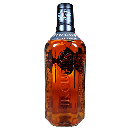 Tin Cup 10 Year Straight Bourbon Whiskey