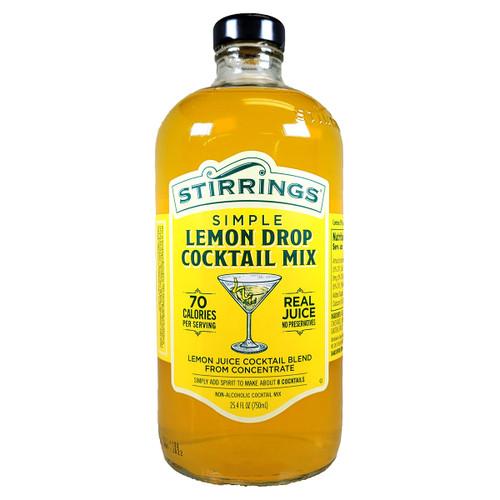 Stirrings Simple Lemon Drop Mix