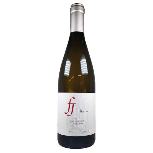 Foley Johnson 2018 Carneros Chardonnay, 750ml