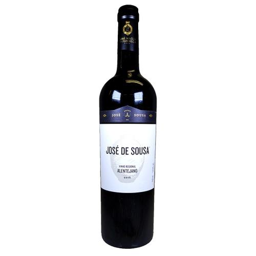 Jose de Sousa 2016 Alentejano Red Wine