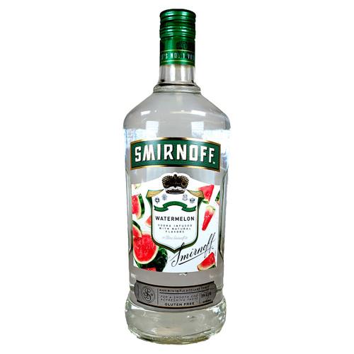 Smirnoff Watermelon Vodka 1.75l