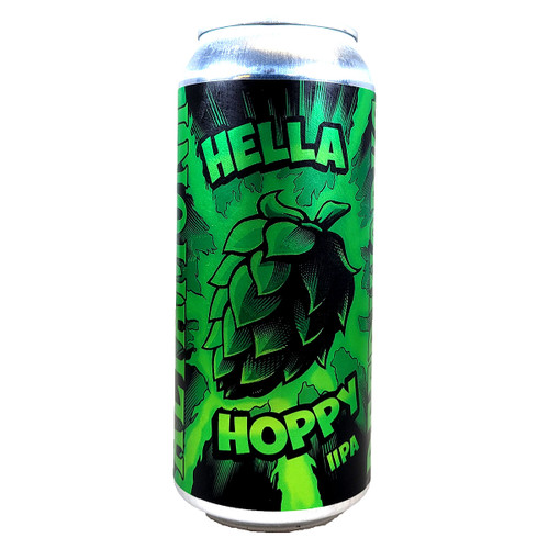 Altamont Hella Hoppy IIPA Can