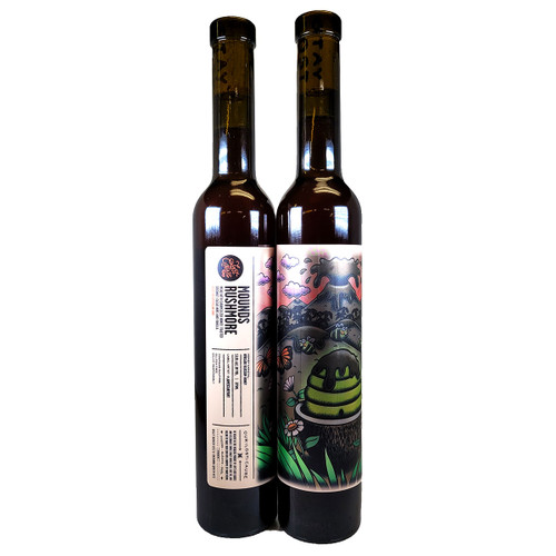 Lost Cause Mounds Rushmore Mead