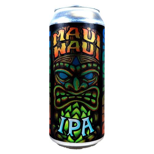 Altamont Maui Waui IPA Can