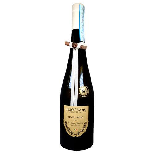 Italo Cescon 2020 Delle Venezie Pinot Grigio, 750ml