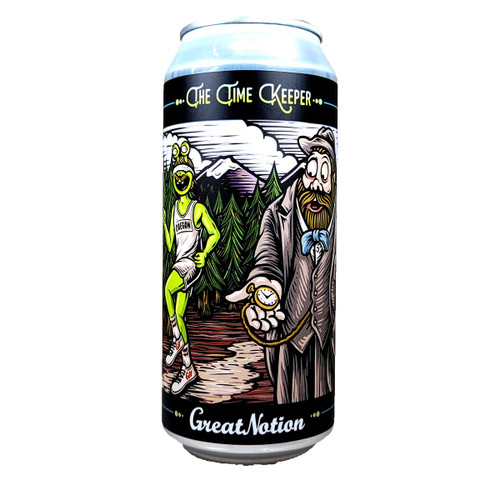 Great Notion The Time Keeper IPA Can