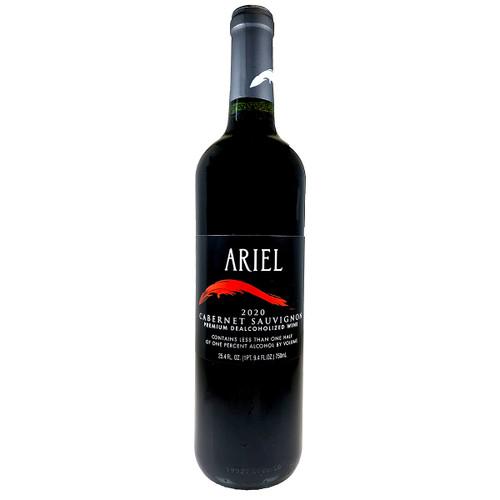 Ariel 2020 Cabernet Sauvignon Non-Alcoholic, 750ml