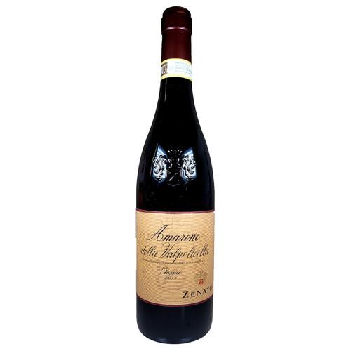 Zenato 2016 Amarone della Valpolicella Classico, 750ml