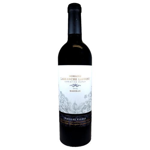 Domaine Labranche Laffont 2015 Madiran Vieilles Vignes