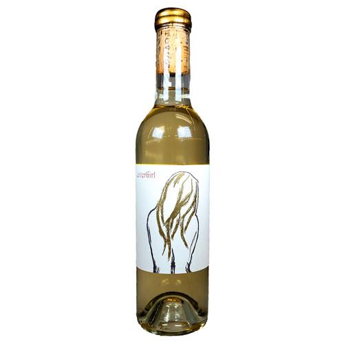 Zotovich 2016 LoverGirl Late Harvest Chardonnay