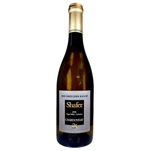 Shafer 2018 Red Shoulder Ranch Chardonnay