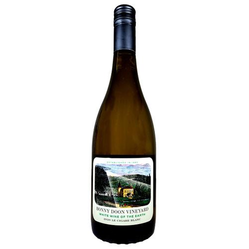 Bonny Doon 2020 Le Cigare Blanc White Wine