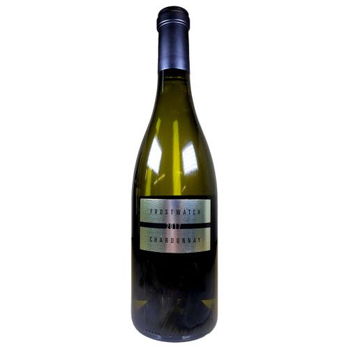 Frostwatch 2017 Bennett Valley Chardonnay, 750ml