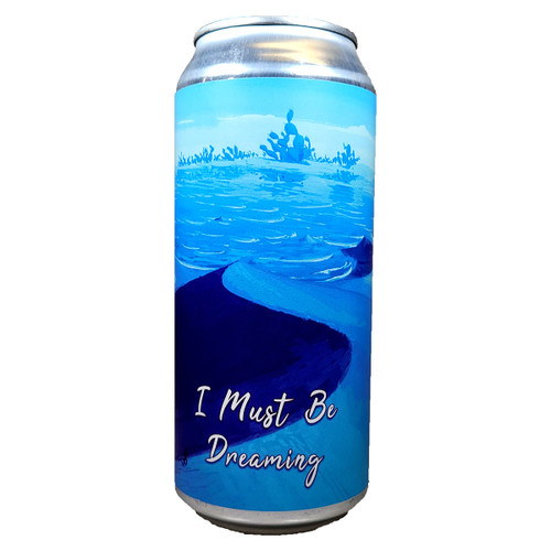 Timber Ales I Must Be Dreaming Kettle Sour Ale Can