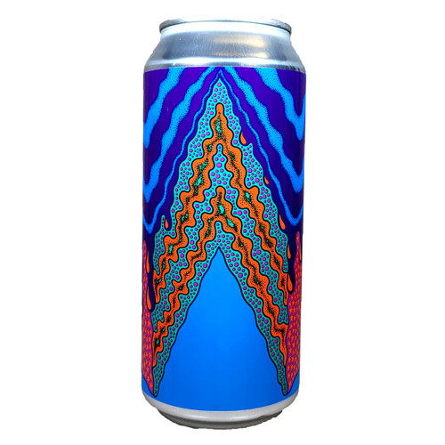 Omnipollo In Plenty Imperial Stout Can