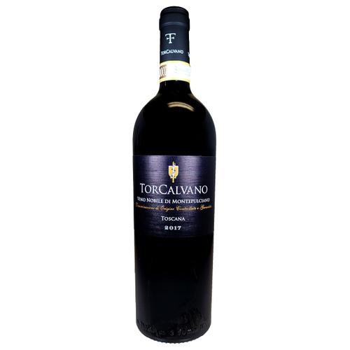 TorCalvano 2017 Vino Nobile di Montepulciano