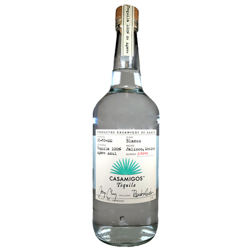 Casamigos Blanco Tequila 1.75l
