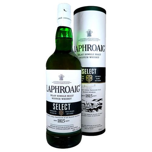 Laphroaig Islay Single Malt Scotch Select