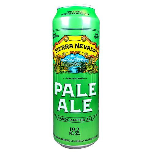 Sierra Nevada Pale Ale 19.2oz Can