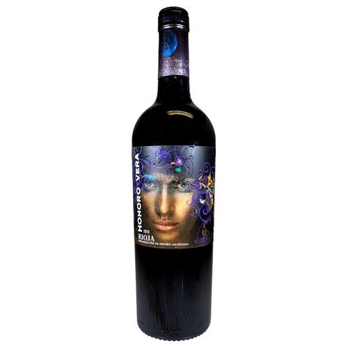 Bodegas Ateca 2019 Honoro Vera Rioja