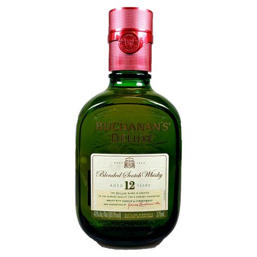 Buchanan's 12 Year Blended Scotch Whisky 375ml
