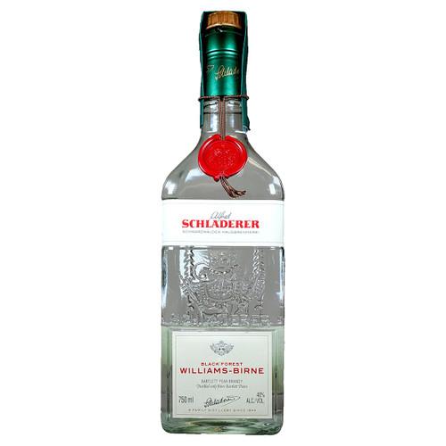 Schladerer Williams Birne Pear Brandy