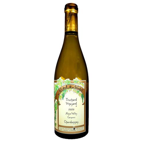 Nickel & Nickel 2020 Truchard Vineyard Chardonnay