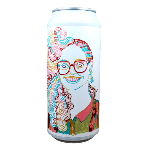 Madewest / Artifex Short Lived IPA Can