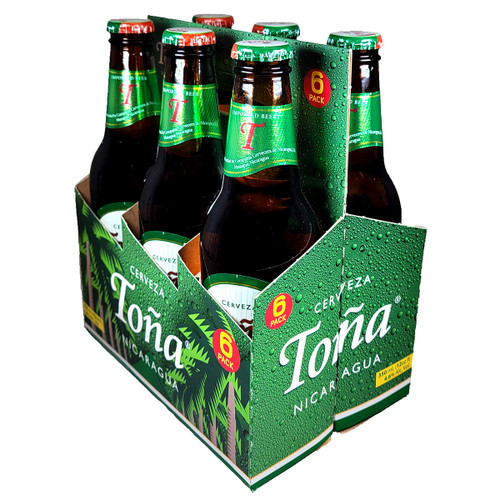 Tona Lager Especial 6-Pack