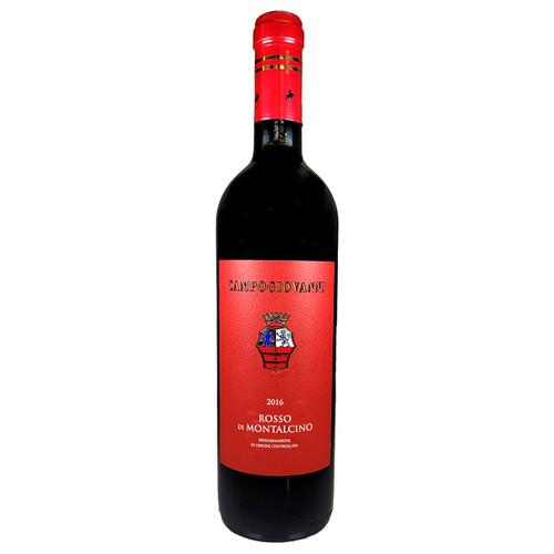 San Felice 2016 Campogiovanni Rosso di Montalcino, 750ml