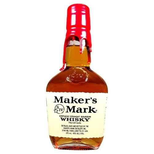 Maker's Mark Bourbon Whiskey 375ml