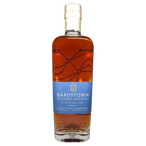 Bardstown Bourbon Fusion Series #5 Kentucky Bourbon Whiskey