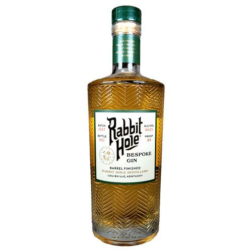Rabbit Hole Bespoke Barrel Finished Gin