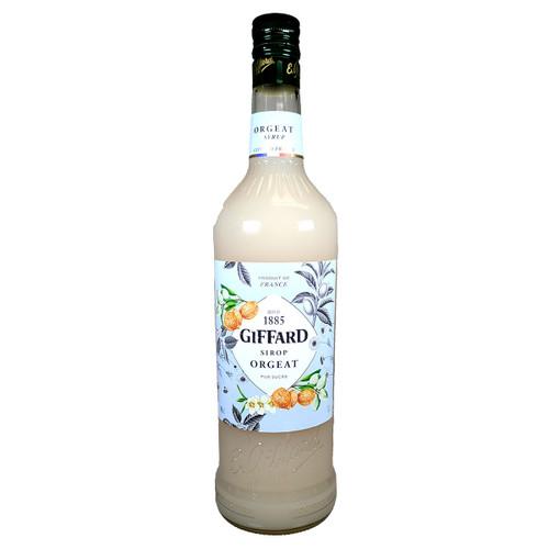 Giffard Orgeat Syrup 1.0l