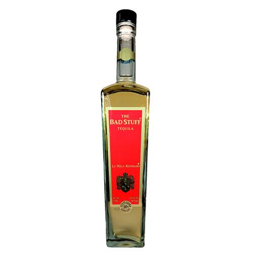 The Bad Stuff 'La Mala' Reposado Tequila