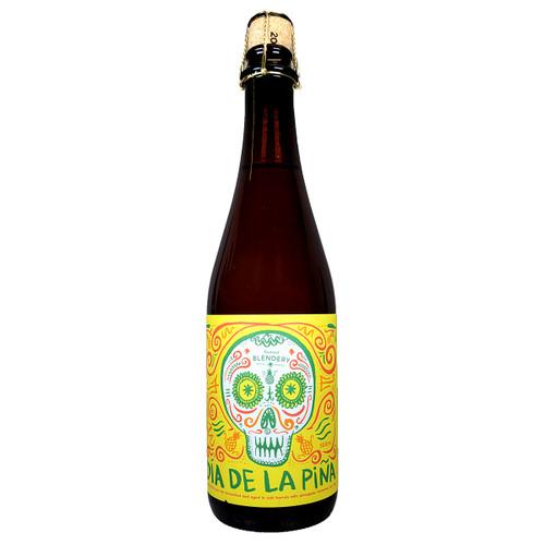 Beachwood Blendery Dia De La Pina Belgian-Style Sour Ale