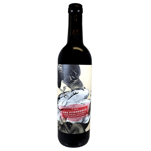Tooth & Nail 2016 The Possessor, 750ml