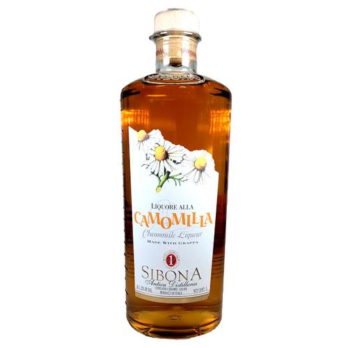 Sibona Liquore Alla Camomilla 1.0l