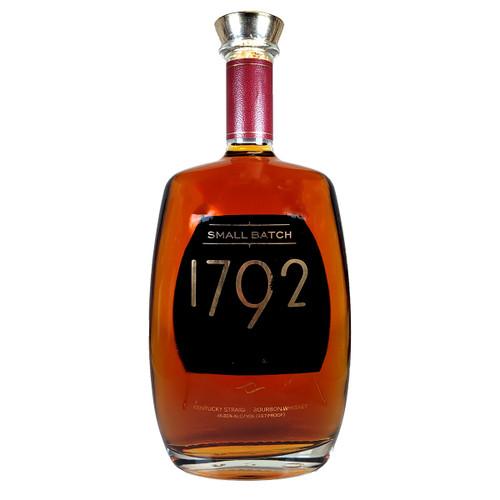 1792 Small Batch Kentucky Straight Bourbon Whiskey 1.75l