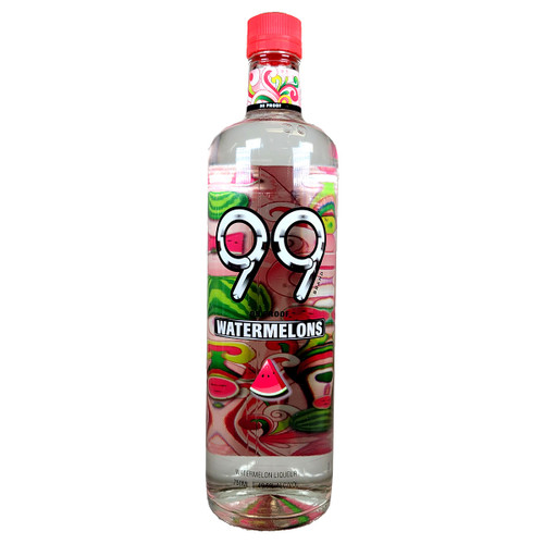 99 Watermelon Schnapps