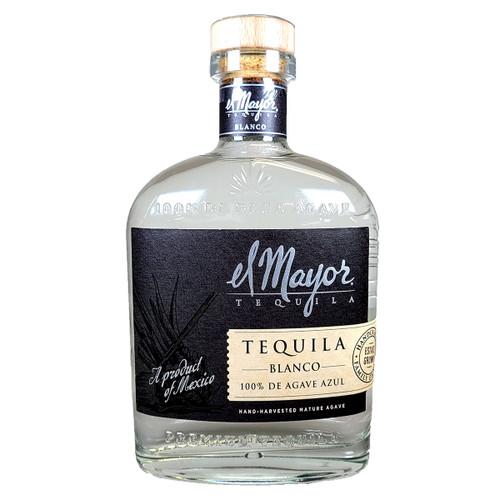El Mayor Blanco Tequila