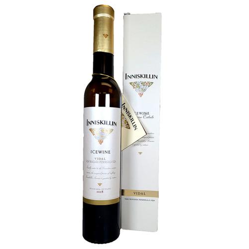 Inniskillin 2018 Vidal Ice Wine 375ml