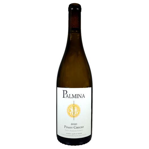 Palmina 2020 Pinot Grigio, 750ml