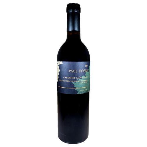 Paul Hobbs 2017 Beckstoffer To Kalon Vineyard Cabernet Sauvignon, 750ml