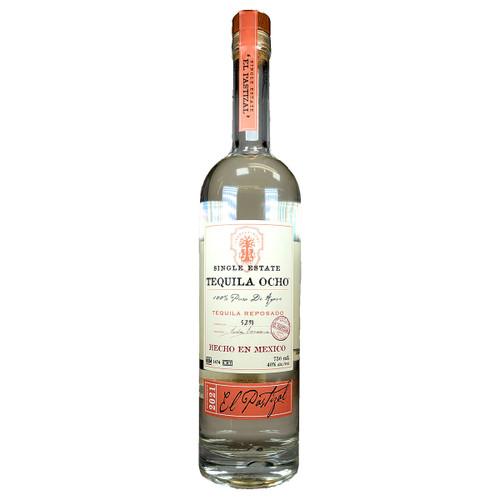 Ocho 2021 Single Estate Reposado Tequila
