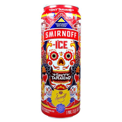 Smirnoff Ice Spicy Tamarind Can