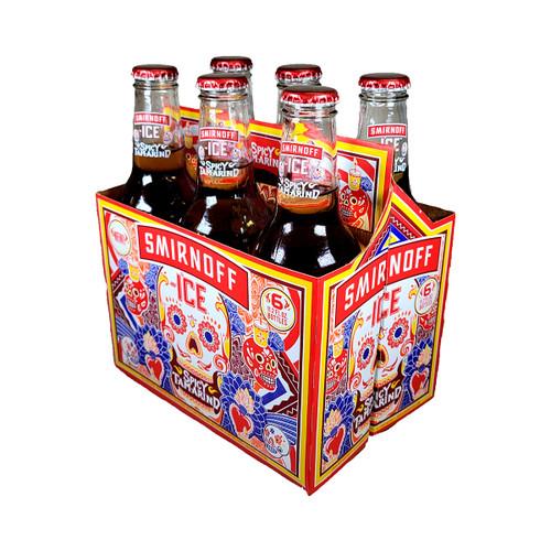 Smirnoff Ice Spicy Tamarind 6-Pack