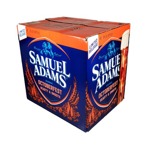 Samuel Adams Octoberfest 12-Pack