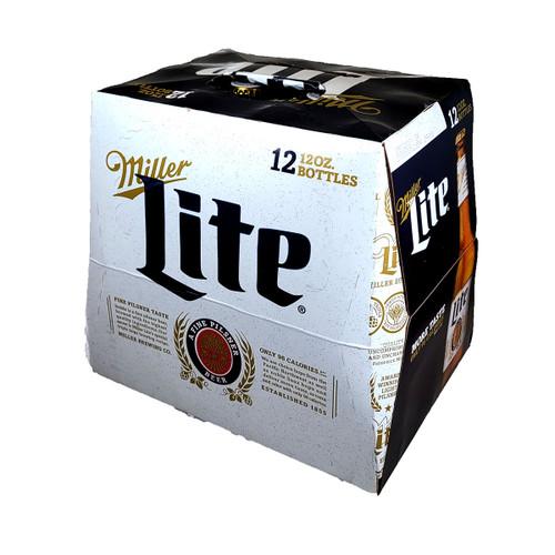 Miller Lite 12-Pack