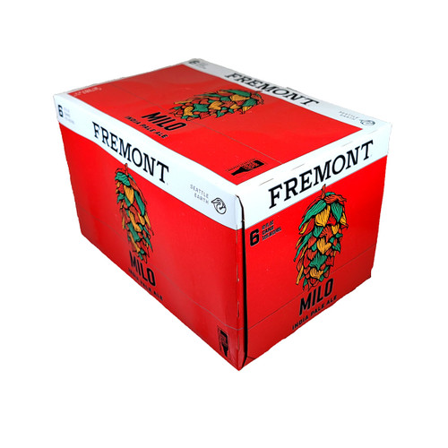 Fremont Milo IPA 6-Pack Can